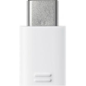 Samsung EE-GN930BWEGWW Samsung USB-C to Micro USB Adapter White (EE-GN930BWEGWW)