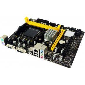 Biostar A960D+ V2 AMD 890GX Socket AM3+ Micro ATX moederbord