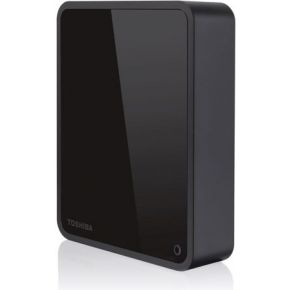Toshiba 5 TB Externe harde schijf 8.9 cm (3.5 inch) USB 3.0 Zwart