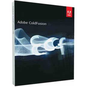Image of Adobe ColdFusion Builder 2016