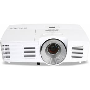Image of Acer H 6502 BD DLP volle HD 1080 p 20 . 000 : 1 3200 ANSI analoog & HDMI digitaal Zoom BluRay 3 D ColorBoost 3 D ColorSafeII 1 x MR.JN111.001