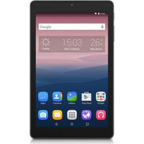 Alcatel ALCATEL Tablet PIXI 3 8 Black (8070-2AALNL1)