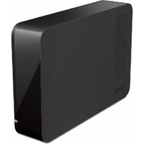 Image of Buffalo DriveStation HD-LCU3 1000GB Zwart