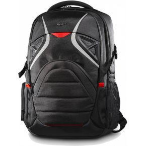 Targus Gaming 17.3 Backpack Blk-Red (TSB900EU)