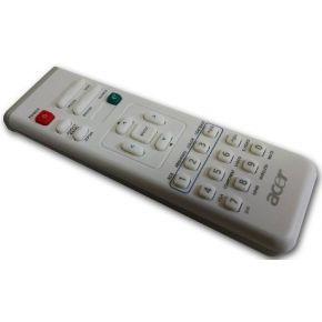 Image of Acer VZ.J6700.002 IR Draadloos Drukknoppen Grijs, Wit afstandsbediening
