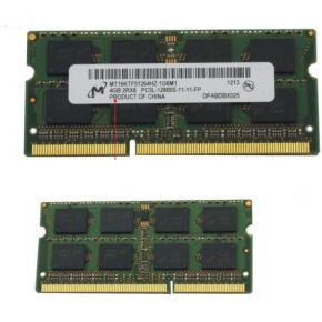 Image of Fujitsu FUJ:CA46212-4711 4GB DDR geheugenmodule