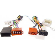 KRAM ISO2CAR Mute-Adapter Nissan Primera 2002 (86157)