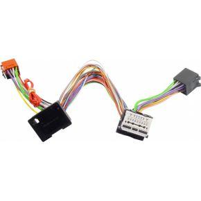 KRAM ISO2CAR Mute-Adapter Opel Insignia 2008 (86173)