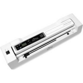 Media-tech Scanline Combo Portable autofeeding color scanner for A4 and smaller documents