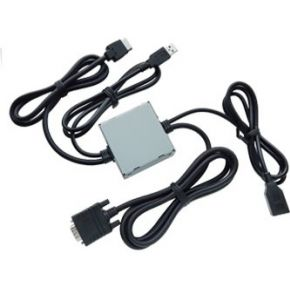 Pioneer CD-IV202AV video kabel adapter