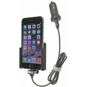 Brodit BRODIT ACTIEVE HOUDER SIG-PLUG ROTEREND VOOR APPLE IPHONE 6 (521660)