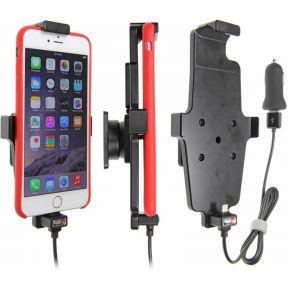 Brodit BRODIT ACTIEVE HOUDER SIG-PLUG ROTEREND VOOR APPLE IPHONE 6 PLUS (521663)