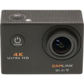 4K Ultra HD actiecamera Wi-Fi