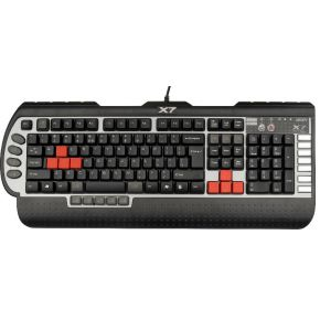 Image of A4Tech X7-G800V-DE toetsenbord