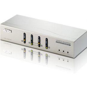 Aten Matrix Switch & Audio 2-4 (VS0204)