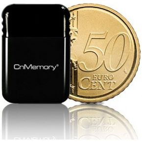 Image of CnMemory Minimo 16GB 16GB USB 2.0 Zwart USB flash drive