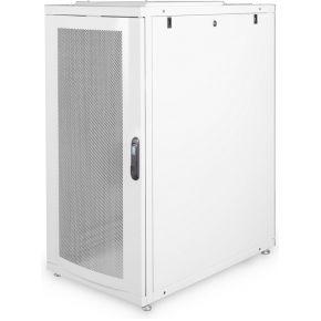 Image of 19 inch serverkast Digitus Professional DN-19 SRV-26U-1 (b x h x d) 600 x 1260 x 1000 mm 26 HE Lichtgrijs (RAL 7035)