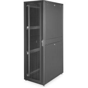 Image of 19 inch serverkast Digitus Professional DN-19 SRV-42U-B-1 (b x h x d) 600 x 1970 x 1000 mm 42 HE Zwart (RAL 9005)