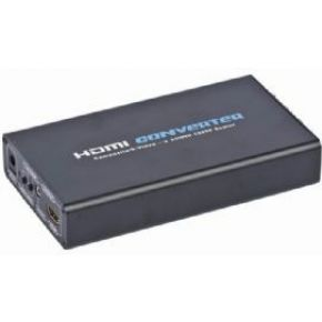 Image of EnerGenie DSC-SVIDEO-HDMI video converter