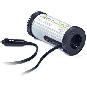 EnerGie Omvormer voor in de auto, 150 W