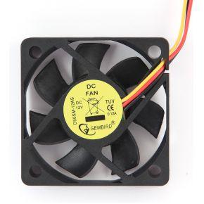 Image of Gembird D50SM-12AS hardwarekoeling