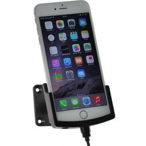 Kram 60270 Fix2Car Actieve Houder Apple iPhone 6 Plus Incl. Car charger & Griffin Data Cable