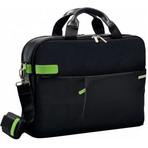 NOTEBOOKTAS LEITZ SMART TRAVELLER 15.6 ZWART