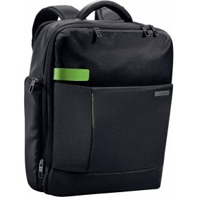 Laptoprugtas Leitz Smart traveller 15.6inch zwart