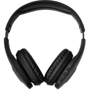 Image of ACME BH40 Bluetooth Headset On Ear zwart