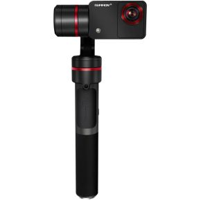 Feiyu Tech Summon handheld 4K-camera met 3-assige gimbal