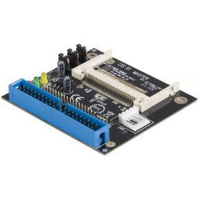 StarTech.com 40-44-pins IDE naar Compact Flash SSD Adapter