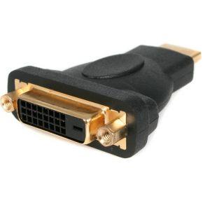 StarTech.com HDMI-naar-DVI-D-videokabeladapter M-F