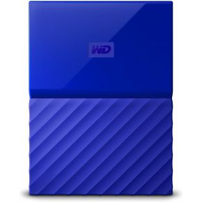 MyPassport Ultra 1TB Blue
