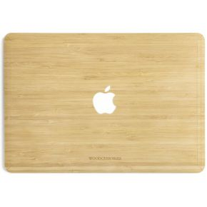 Image of Woodcessories EcoSkin Apfel Macbook 11 Air bamboo