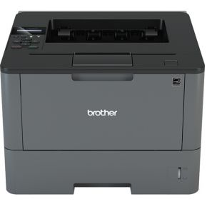 Brother Printer Brother HL-L5000D SFP-Laser A4 40P-Min,250B,128MB,LAN,Dupl (HLL5000D)