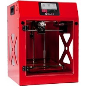 Image of Builder 3D-PR-S-RED 3D-printer