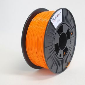 Image of Builder FIL-PLA-ORANGE 3D-printmateriaal