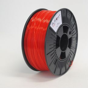 Builder FIL-PLA-RED 3D-printmateriaal