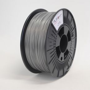 Builder FIL-PLA-SILVER 3D-printmateriaal