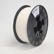 Builder FIL-PLA-WHITE 3D-printmateriaal