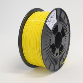 Image of Builder FIL-PLA-YELLOW 3D-printmateriaal