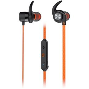 Creative Labs Headset Creative Outlier Sports Orange (51EF0730AA002)