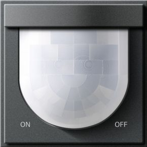 Image of 230267 - System motion sensor 1...180° anthracite 230267