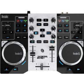 Image of Hercules Control Instinct S Series Party Pack