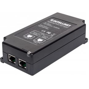 Intellinet 561037 PoE adapter & injector