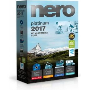 Image of Nero 2017 Platinum
