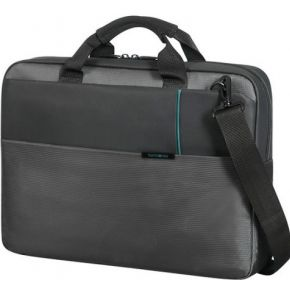 Samsonite Qibyte Laptop Bag 15.6 anthracite