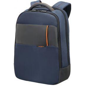 Samsonite Qibyte Laptop Backpack 15.6 blue