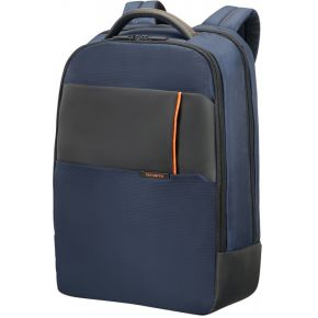 Samsonite Qibyte Laptop Backpack 17.3 blue