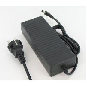 Blu-Basic laptop adapter 120W voor Asus, Fujitsu Siemens, Medion, Toshiba
